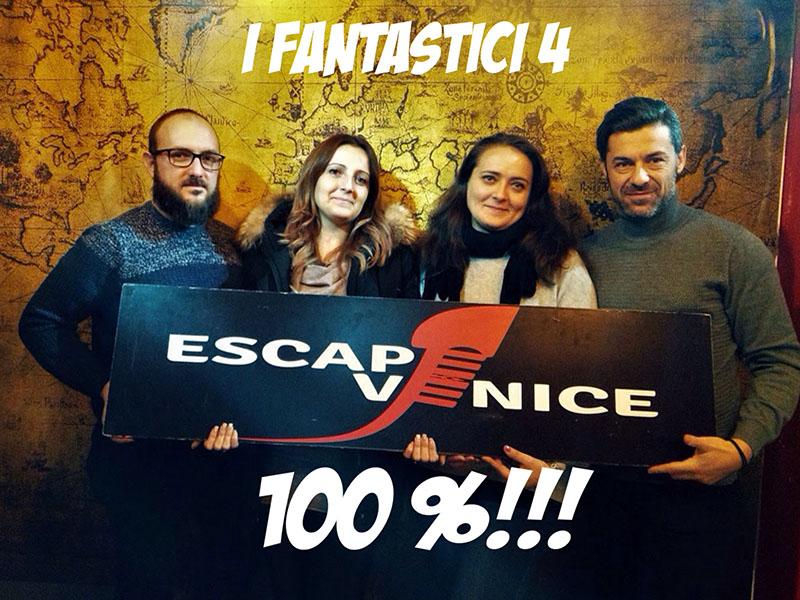 I Fantastici 4
