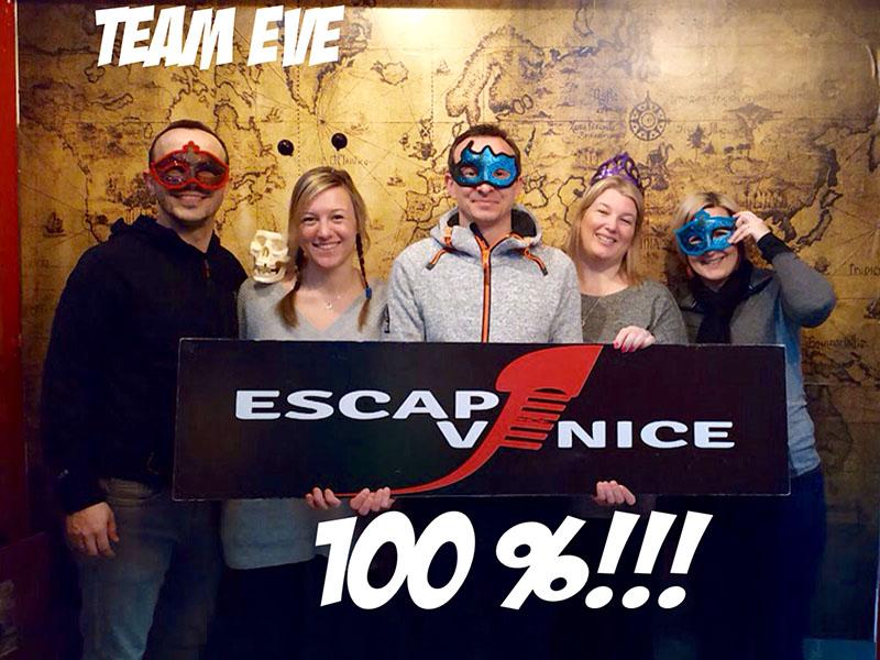 Team Eve