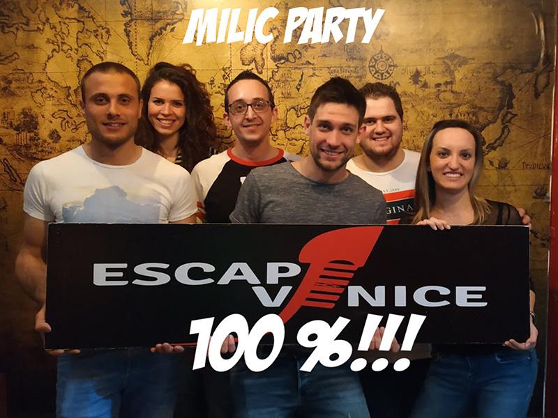 Milic Party