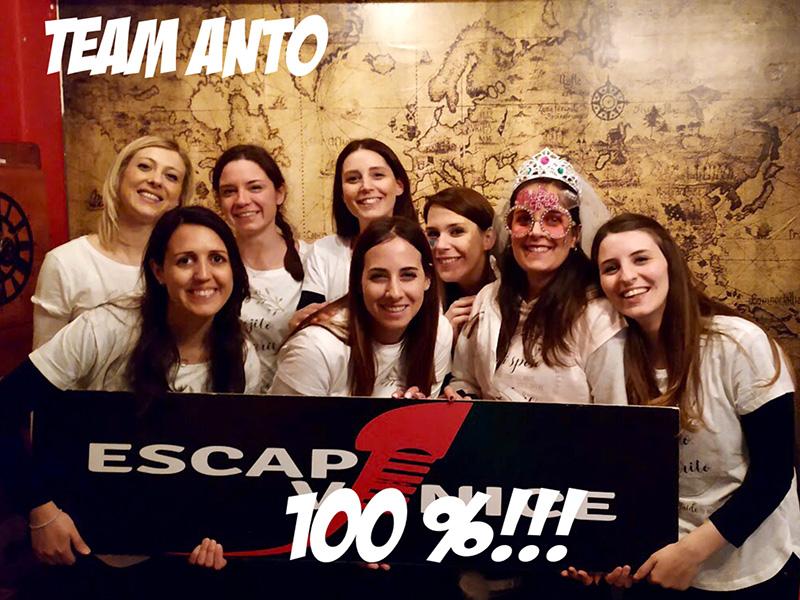 Team Anto
