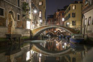 Venice Covid-19